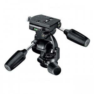 Manfrotto 808RC4 Głowica STANDARD
