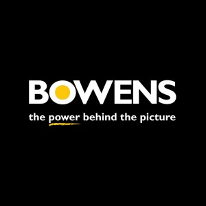 Bowens BW3000 Palnik do XMS500