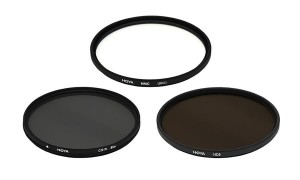 Hoya DIGITAL FILTER KIT 82mm