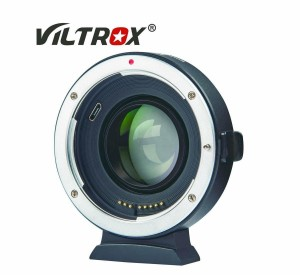 Viltrox EF-FX2 Speed Booster