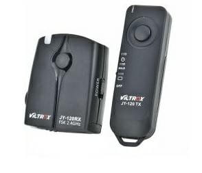 Viltrox JY-120-S2 Wireless Shutter Rel.