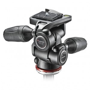 Manfrotto MH804-3W Głowica 3D
