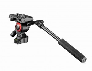 Manfrotto Głowica Video BeFree Live MVH400AH
