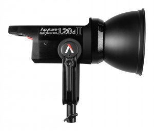 Aputure Light Storm LS C120 d II - V-mount Lampa LED