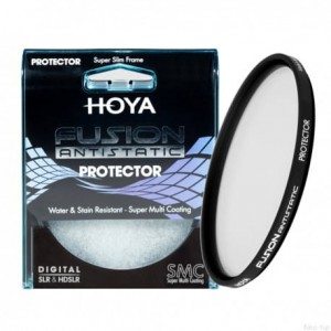 Hoya PROTECTOR FUSION ANTISTATIC 40,5mm